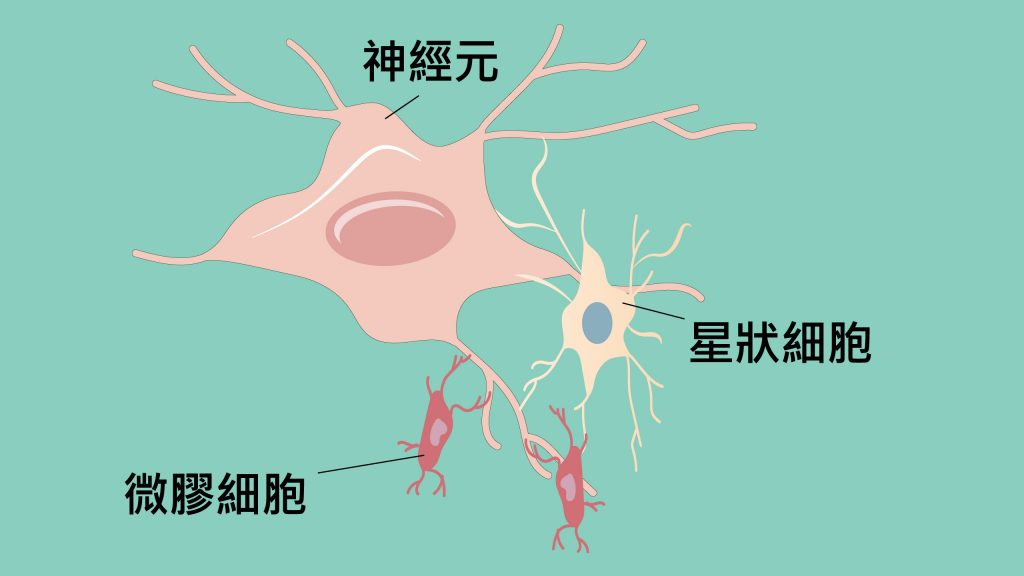 神經疾病與氫氣