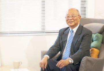 劉燦榮教授談氫與自由基
