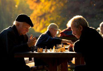 氫氣與阿茲海默症