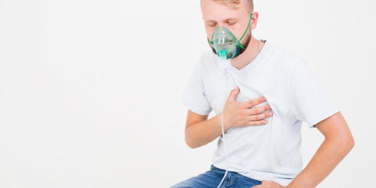 氧氣別亂吸,氧氣毒性歷史