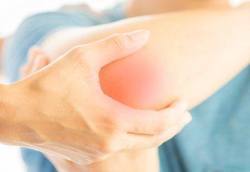 氫氣氫水與類風濕性關節炎