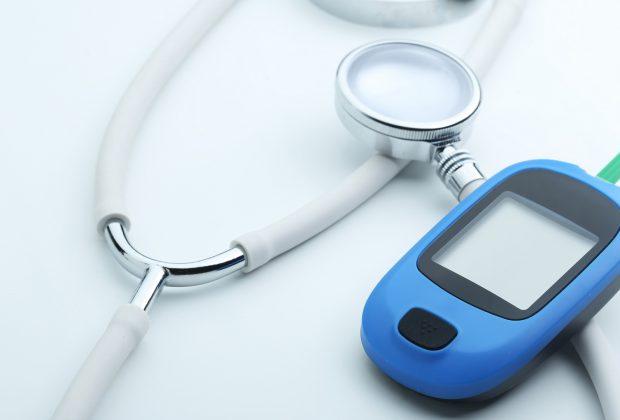 氫氣與二型糖尿病