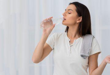 飲用氫水增加呼氣含氫濃度