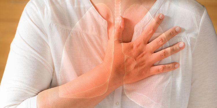 氫氣能舒緩出血性休克造成的肺損傷
